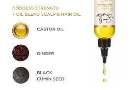 hair oil for natural coily hair 101