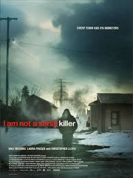 I Am Not a Serial Killer (2016) español