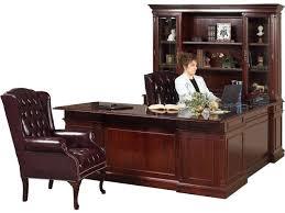 u shaped desk executive u shaped office desk w left credenza kidney shaped desk glass u shaped desk