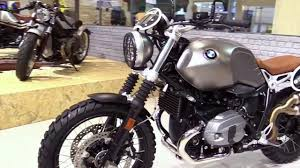 2018 bmw r nine t. modren nine 2018 bmw r ninet scrambler limited special first impression lookaround  review with bmw r nine t