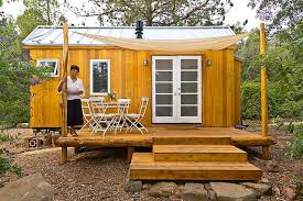 Small Picture Vinas Tiny House a 140 Sq Ft Home in California TINY HOUSE TOWN