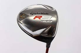 Taylormade R9 460 Driver 2nd Swing Golf