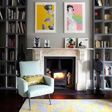 living room alcove decorating ideas alcove ideas and inspiration life liv on living room shelves decorating with fireplace shelves decorating ideas