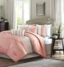 pink and green comforter and gold bedding teal and orange bedding sets orange and teal comforter