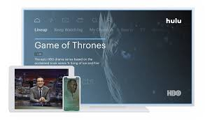 Hulu corporate office share Exec Shakeup Watch Game Of Thrones On Hulu For Chance To Win Hbo Subscriptions The Wrap Game Of Thrones Season Sweepstakes Win Trip To Croatia Hulu