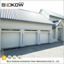 see through roll up garage doors a guide on garage doors repair calgary china poly