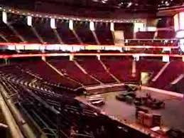 Inside The Prudential Center Part 3