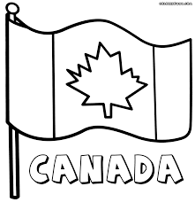 Small Picture Canadian Flag coloring pages Coloring pages to download and print