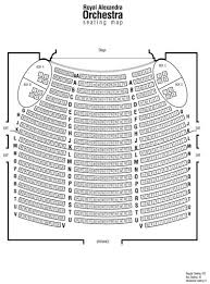 Alex Theater Seating Chart Related Keywords Suggestions