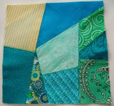 andie johnson sews: Quick Scrappy Crazy Quilt Block Tutorial & One of my favorite blocks to make is a Crazy Block. It's very similar to  the Log Cabin method in that you're building around a center piece toward  the ... Adamdwight.com