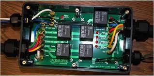 truck improvements at the time i modified my truck i used a hoppy model 46255 converter to supply the appropriate signals this is a powered converter the advantage is that