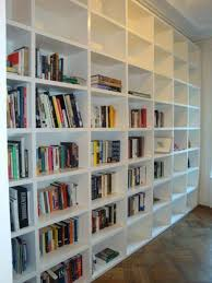Build a huge temporary wall room divider bookcase using Sing Sandwich  panels - Non-warping patented honeycomb panels and door cores