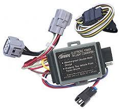 amazon com 1995 1998 jeep grand cherokee trailer wiring kit w 1995 1998 jeep grand cherokee trailer wiring kit w tow pkg