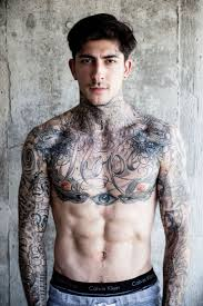 395 best images about Tattoo men on Pinterest