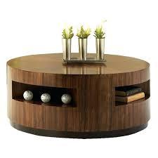 beautiful round modern coffee table popular of wooden round coffee table top photos round wood coffee