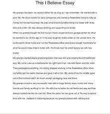 perfect family essay i believe essay on family mistyhamel
