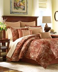 tommy bahama home caya coco queen 4 pc
