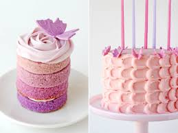 Sugar Paste Cake Decorating How To Make Fondant Butterflies Glorious Treats