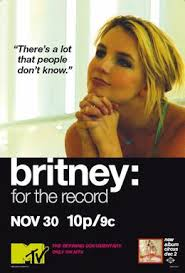 Britney spears is a pop icon whose struggles have been well documented over the years. Britney For The Record Wikipedia
