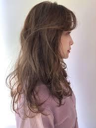 触れたい髪へ柔らか質感全快なふんわりヘア集英社ハピプラニュース