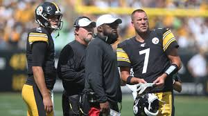 Ben Roethlisberger injury: Steelers QB (elbow) out for NFL season