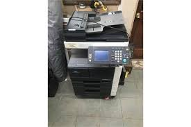 Established in the year 2004, in ahmedabad (gujarat, india), we macgray solution private limited have emerged as leading wholesale trader and exporter of konica minolta bizhub 206 printer, konica minolta bizhub 266 printer, konica minolta bizhub 458 printer, konica minolta bizhub 226 printer, konica minolta bizhub 367 printer etc. Konica Minolta Model Pc 206 Bizhub 362 Copy Machine Printer Fax Machine S N A0rc0y1007063