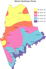 Maine Internet Map Sites