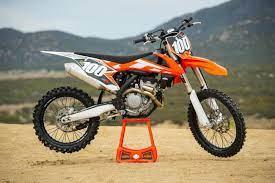 Racer X Films Dialed In 2016 Ktm 250 Sx F Racer X Online Ktm Motocross Ktm Motocross Bikes