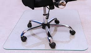 3 best glass chair mats save your floors from damaging