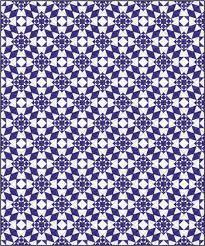 Storm At Sea Quilt Pattern Extraordinary Storm At Sea Quilt Pattern Free Quilt Block Patterns
