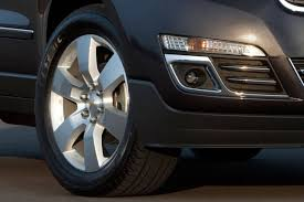 Used 2014 Chevrolet Traverse for sale - Pricing & Features | Edmunds
