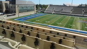 Tulsa Football Seating Chart Specific Ucf Football Stadium Seating Chart University Of