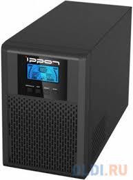 <b>ИБП Ippon Innova G2</b> 1000 900Вт 1000ВА черный — купить по ...