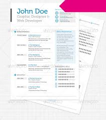 Clean Professional Resume Get The Job Resume Writing Tips And Quality Templates