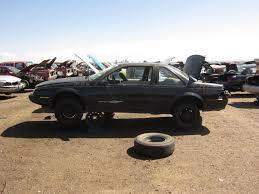 Junkyard Find: 1992 Chevrolet Beretta GT - The Truth About Cars