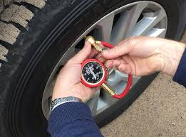 How To 4x4 Tyre Pressures For All Terrains Explained