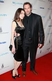 scott patterson wife. the weinstein company and relativity media\u0027s 2011 golden globe awards party - arrivals scott patterson wife o