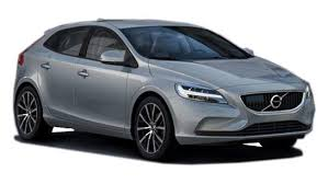 Volvo V40 2016 2019 Images Colors Reviews Carwale