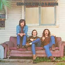 <b>Crosby</b>, <b>Stills & Nash - Crosby</b>, <b>Stills & Nash</b> (New Vinyl)