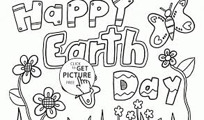 Best Of Happy Earth Day Coloring Page for Kids Coloring Pages ...