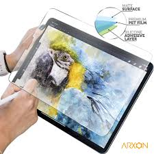 Drawing On Ipad Pro Paperlike Ipad Pro 11 Screen Protector High Touch Sensitivity Anti Glare Scratch Resistant Paperlike Film Compatible With Ipad 2018 19 Release Apple