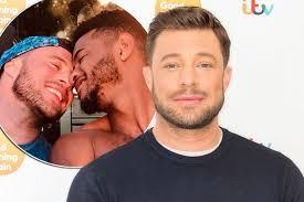 Duncan james presenta il suo ragazzo su 2020/06/17. Duncan James News Views Gossip Pictures Video Mirror Online