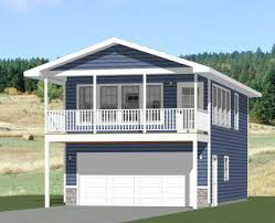 tiny house with garage. 20x32 Tiny House 20X32H7O 785 Sq Ft Excellent Floor Plans Small With Rv Garage . R