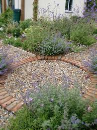 Garden Design By Designer Falmouth South West Cornwall Rural Delectable Gravel Garden Design
