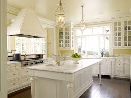 white and yellow kitchen traditional sullivan conard in pale plans 3
