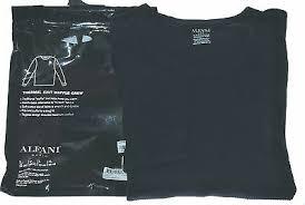 Alfani Thermal Pants Size Chart Alfani New Mens Waffle Knit Thermal Long Underwear 8 99