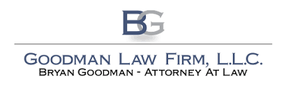 goodman logo png. goodman law firm, llc logo png