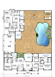 House Plans With Inlaw Suites  Frank Betz AssociatesHouses With Inlaw Suites