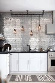 modern white tile floor. Kitchen, Kitchen Backsplash Idea Large Cornered Cabinet White Tile Dark Two Tiers Curved Island Countertop Modern Floor P