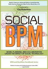 Social Bpm Work Planning And Collaboration Under The